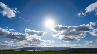 太陽光と照明 水槽照明の意味