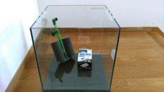 おすすめ人気の小型濾過フィルター8選!30cm小型水槽でも安心!