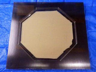【オーダーメイドアクリル水槽】八角形水槽