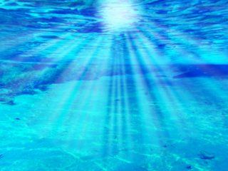 【水槽に水と光のゆらぎを作ろう!】癒しと雰囲気抜群のゆらぎの作り方!