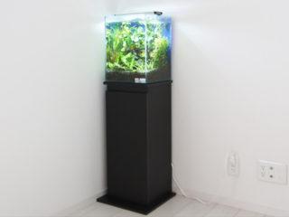 【小型水槽のお掃除はこれで決まり】小型水槽用メンテナンス用品をご紹介