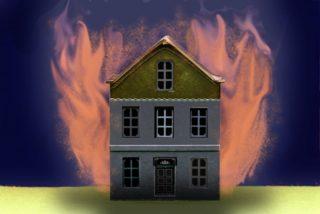 【要注意】アクアリウムで起こりやすい事故とは!?水漏れ火災を予防しよう